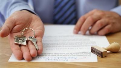 Какие документы оформляют при наймк недвижимости?