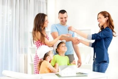 Преимущества ипотеки перед наймом