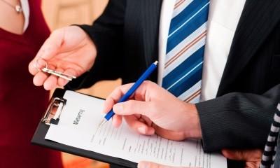 Проверка документов при съеме картиры