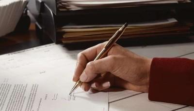 Расписка в получении средств за сдачу квартиры