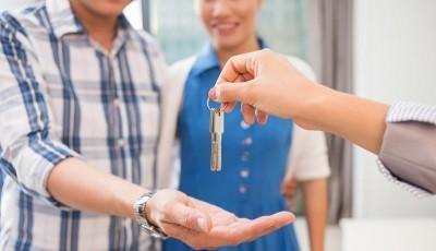 Составление договора при сдаче квартиры в наем