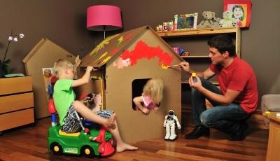 Регистрация ребенка по месту жительства родителей
