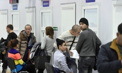 Штраф за отсутствие регистрации у иностранца