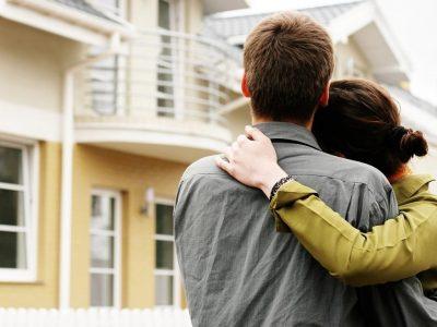 Если квартира куплена в браке