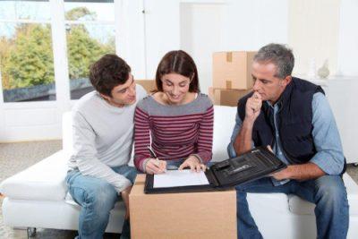 Требования, предъявляемые к квартире при дарении родственнику