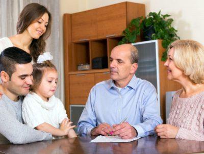 Плюсы и минусы дарственной между близкими родственниками
